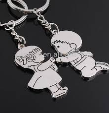 love key rings images Boy and girl keychain kneel for love key chain marriage keychain jpeg