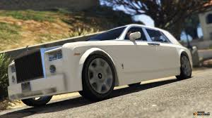 roll royce diamond rolls royce phantom for gta 5