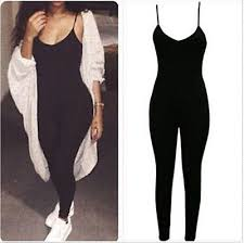 bodycon jumpsuit one bodycon jumpsuit now trending get the look this