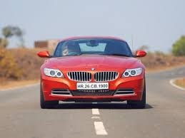 bmw car for sale in india bmw z4 price check november offers images mileage specs