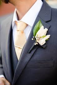 wedding boutonniere white wedding boutonniere elizabeth designs the wedding
