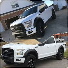 Ford Raptor Grill Lights - grill options raptor style grill page 22 ford f150 forum