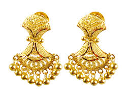 design of earrings gold stylish gold earrings for women design stud earrings