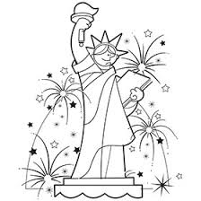 printable 4th of july coloring pages to have fun this independence day