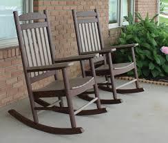 porch rocker collection garden structures patio furniture