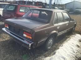 curbside classic 1982 chevrolet cavalier u2013 gm u0027s deadly sin 22