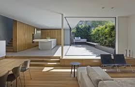 hängele küche minimalistische wohnung mit balkon mit outdoor küche gartenküche