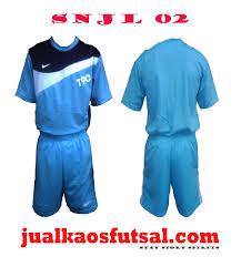 Baju Gambar Nike kaos futsal nike t90 biru hitam jual kaos futsal
