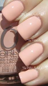 the polishaholic orly spring 2012 cool romance collection swatches