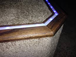 home theater risers home theater seating riser tread lighting avs forum home