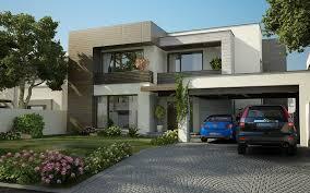 pakistani new home designs exterior views valancia modern contemporary house design dma homes 15896