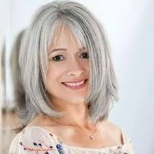 how to get gorgeous salt and pepper hair 60 gorgeous gray hair styles beautiful hairstyles gray hair and