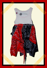 bandana dress quick and easy restore your house