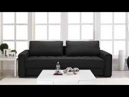 Futon Sofa Sleeper Serta Ascott Full Size Memory Foam Futon Sofa Bed Sleeper Youtube
