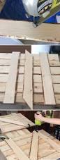 Make Barn Door by Upcycled Barnwood Style Sideboard Mountainmodernlife Com
