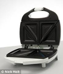 Dualit Sandwich Toaster Cut Price Gadgets Are Often Better Than The Costly Ones Reveals