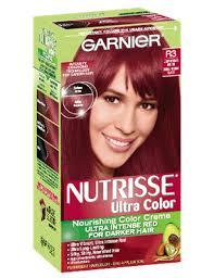 ultra color r3 light auburn