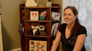 Baby Nursery Bookshelf Diy Corner Nursery Bookshelf Youtube