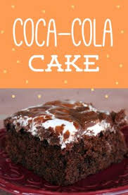 coke cake cracker barrel style recipe chocolate cakes style