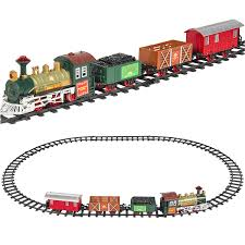 amazon com train sets toys u0026 games