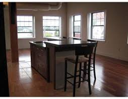 Industrie Lofts 60 Dudley St 326 Chelsea Ma 02150 A Corner Penthouse Loft With