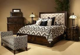 king sleigh bed bedroom sets black king size sleigh bedroom set