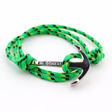 paracord rope bracelet images Anchor paracord rope bracelet hypnotique jpg