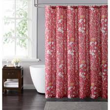 Neutral Shower Curtains Style 212 Bedford 72 In And Neutral Shower Curtain Sc1900rd