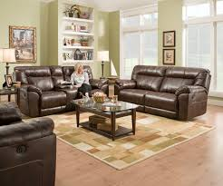 Double Recliner 50571 United Furniture Industries