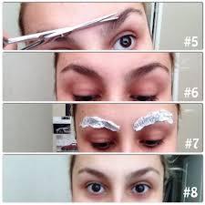 How To Trim Eyebrows Eyebrows Inside Lili U0027s Brain