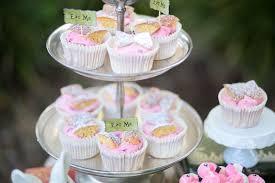 kara u0027s party ideas cupcakes from an alice in wonderland birthday