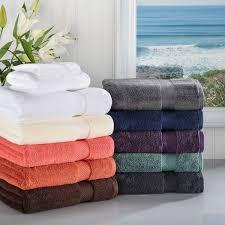 superior soft absorbent zero twist cotton 3 towel