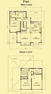 simple house plans unique home w views in all directions