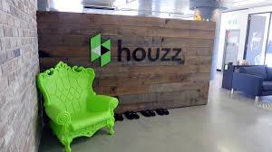 houzz australia the workspace with its own office dog