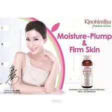 Kinohimitsu Collagen Indonesia kinohimitsu jpan drink collagen 16s daftar harga terbaru