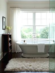 Small Rugs For Bathroom Small Bath Rugs Mats Guide To Modern Bathroom Mats And Rugs