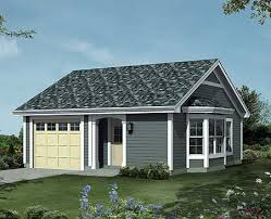 stylish and peaceful small cottage house plans with attached