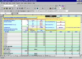 Corporate Budget Template Excel Excel Flow Budgeting