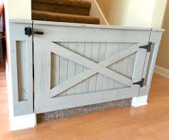 Barn Door Store by Throw Out The Ugly Store Bought Gates And Get You A Custom