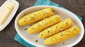 boiled corn on the cob recipe pillsbury