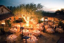 Outdoor Wedding Venues Arizona Desert Ranch Wedding From Carrie Patterson Fine Art