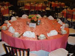 60 Inch Round Table by What Size Tablecloth For 60 Inch Round Table
