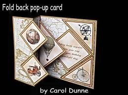 394 best card in a box pop up cards images on pinterest cards
