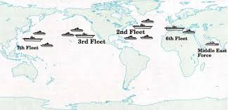 map us navy why is the united states the world s most powerful country