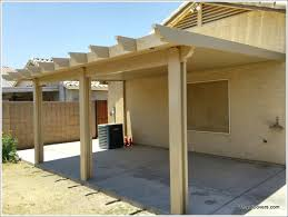 Build An Awning Over Patio by Patio Ideas Build Covered Patio Attached Full Size Of