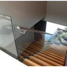 Wall Mounted Handrail Glass Railing Stainless Steel Wall Mounted Handrail Bracket