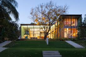 Contemporary Cottage Designs architecture extended and renovated modern cottage with original