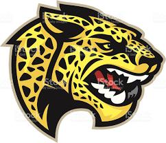 jaguar clipart jaguar mascot head stock vector art 455438555 istock