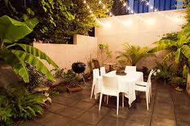 Cool Patio Lighting Ideas Patio Lighting Ideas And Light Up Palm Trees Lights