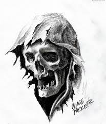 grim reaper tattoo tattoo collections